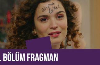 5. Bölüm Fragman | Yetiş Zeynep