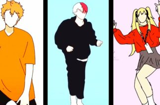 Anime Tiktok Dance Animation Compilation 🔥🔥
