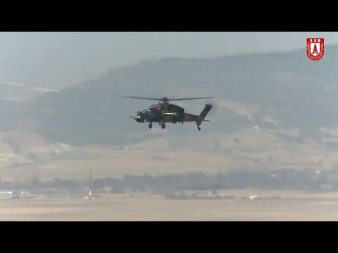 Atak Faz-2'nin ilk teslimatı Emniyet Genel Müdürlüğüne ve Kara Kuvvetleri Komutanlığına yapıldı