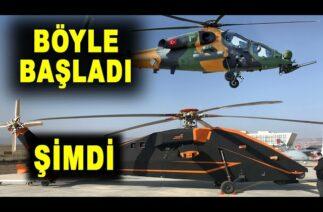 Atak'tan T629 İnsansız Helikoptere: Türkiye'nin kanatları – Unmanned Helicopter – Savunma Sanayi