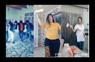Babo he Babo Tiktok Videoları (tembura dilemin)#babohebabo