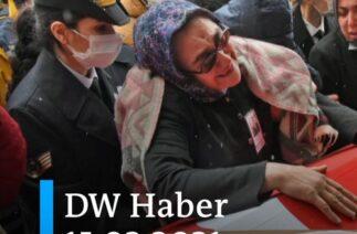DW Haber – 15.02.2021