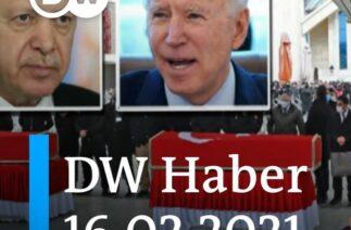 DW Haber – 16.02.2021