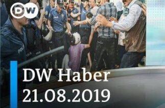 DW Haber – 21.08.2019