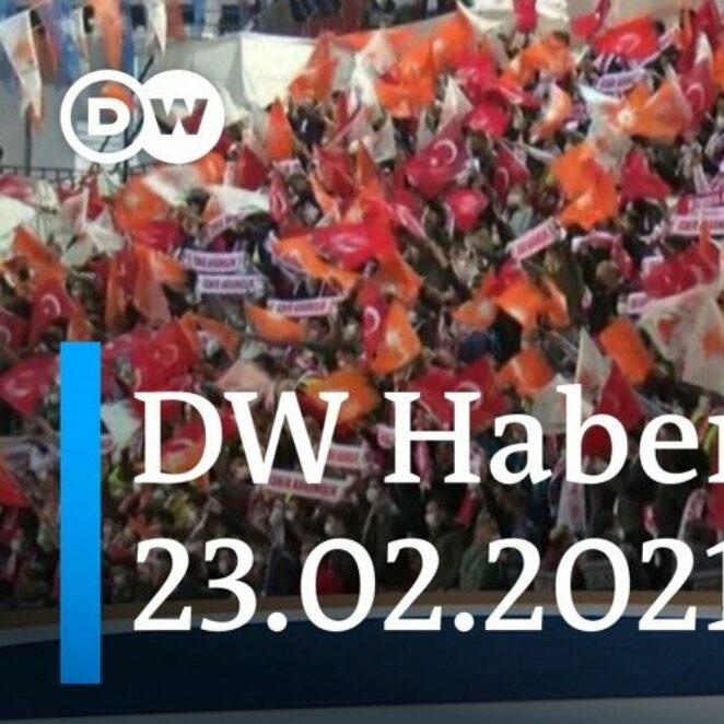 DW Haber – 23.02.2021