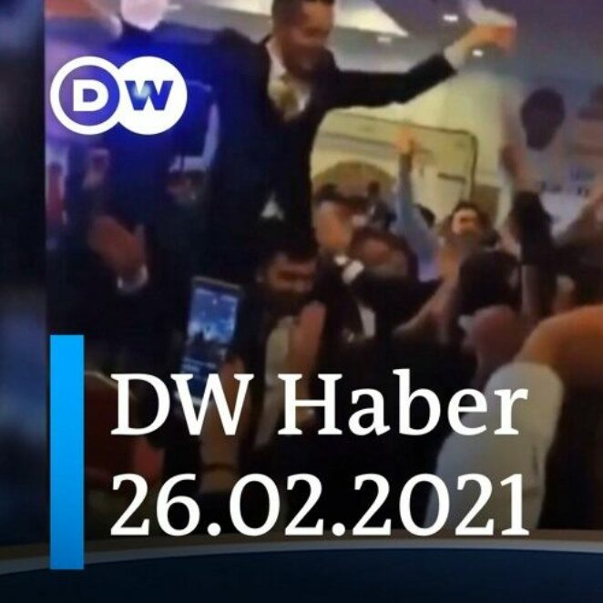 DW Haber – 26.02.2021
