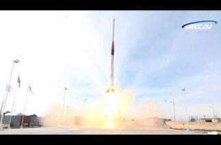 Delta V Uzay Teknolojileri Tanıtım Filmi