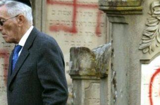 Fransa'da antisemitizm tartışması