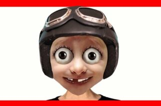 Hanzo – Birbirinden komik absürt hikayeler.Mr Komik adam animasyon.eğlenceli parodi.araba yarışı