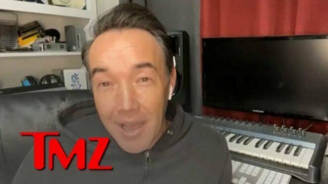 Hoobastank's Doug Robb Considers Making New Music Amid TikTok Hype | TMZ