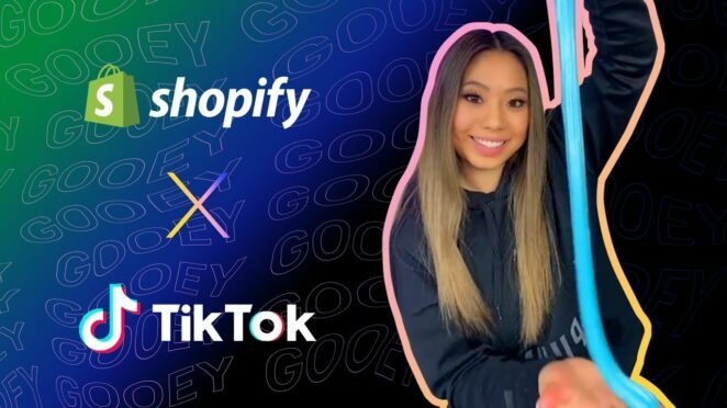 How to Grow Your Business With the New TikTok Shopify App