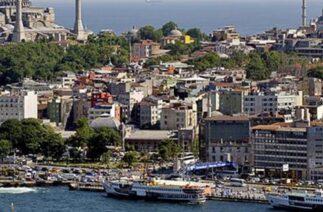 İstanbul gezisi girişimci yaptı