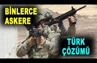 Kalaşnikof mermisini durduran Türk kaskı – Kalashnikov-stopping helmet – CES – Türk Savunma Sanayi