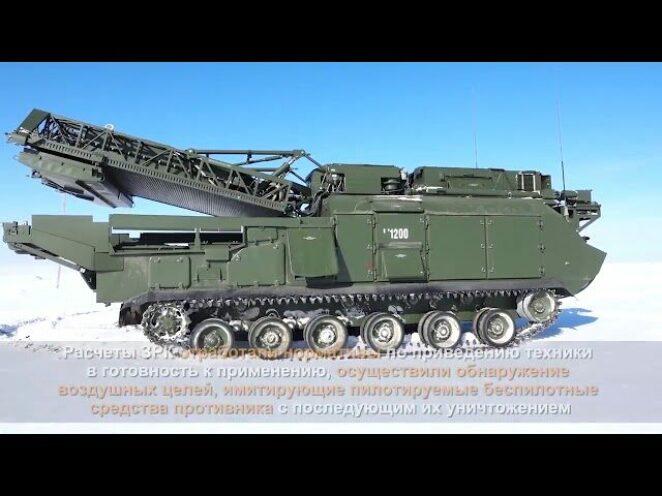 Kazakistan, Buk-M2E hava savunma sisteminin ilk tabur setini teslim aldı