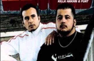 Killa Hakan & Fuat Kalan Hatıra ft. Ayaz Kaplı