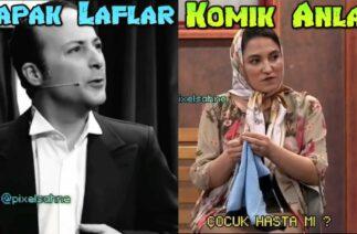 Laf Sokmalar ve Komik Sahneler (Tolga Çevik Sokak Röportajları ÇGHB2..)