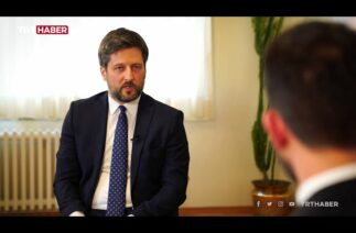 Macaristan'ın Türkiye Büyükelçisi Viktor Matis'ten Türk savunma sanayii yorumu