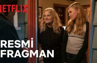 Moxie | Resmi Fragman | Netflix