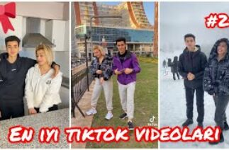 Muhammet Polat & Gözdeniz En Yeni TikTok Videoları #2