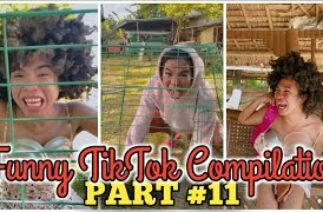 Nichole PH Funny TikTok Compilation Part 11   TikTok Philippines