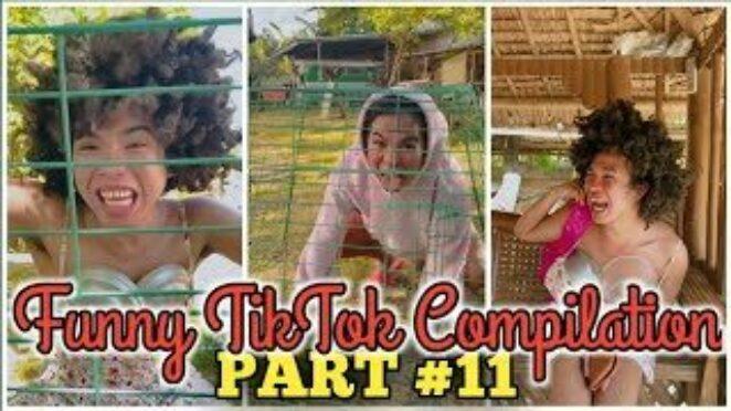 Nichole PH Funny TikTok Compilation Part 11 | TikTok Philippines