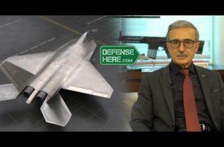 SSB Başkanı Demir, MMU projesinde gelinen son aşamayı Defensehere'a anlattı