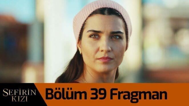 Sefirin Kızı 39. Bölüm Fragman
