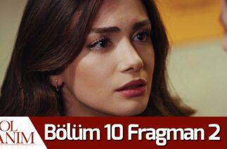 Sol Yanım 10. Bölüm 2. Fragman