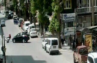 TRAFFIC ACCIDENT IN TURKEY PART 1 (TÜRKİYEDEKİ TRAFİK KAZALARI PART 1)