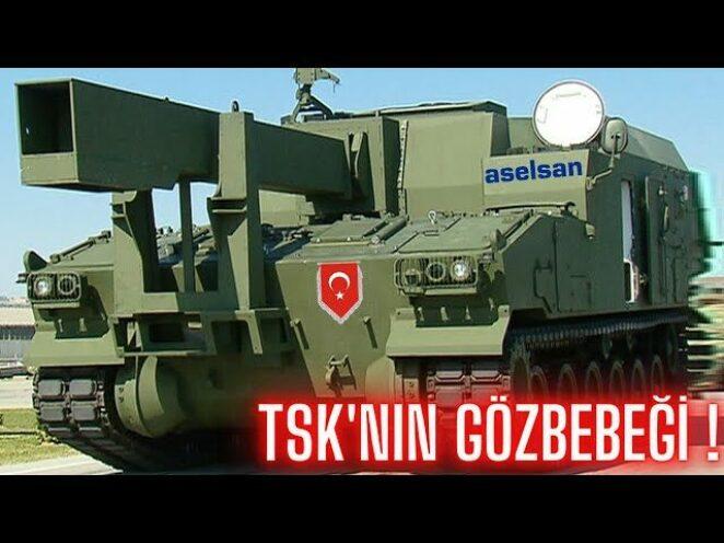 """TSK'NIN ZIRHLI SEYİT ONBAŞISI """"POYRAZ"""" !! ASELSAN'IN DEVRİM YARATAN TEKNOLOJİSİ! DÜNYANIN EN İYİSİ !"""