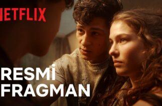 Tribes of Europa | Resmi Fragman | Netflix