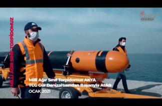Türk savunma sanayiinde ocak ayında öne çıkanlar