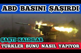 Yabancı Basında Türk Savunma Sanayi – Savunma Sanayi Gelişmeleri