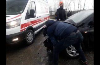 Karacasu Trafik Kazası
