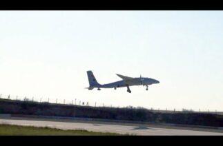 AKINCI Prototip 3'ün ilk uçuşu / 27 Mart 2021
