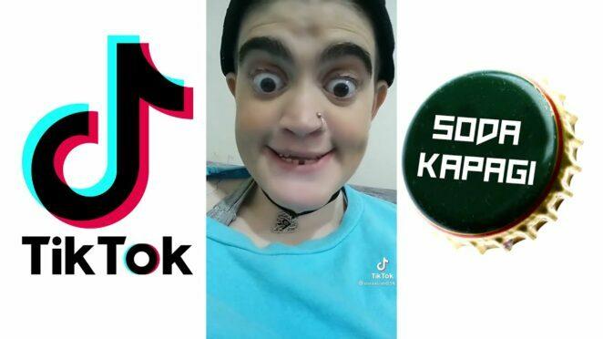 Cringe Tiktok Videoları Türkiye 2021 #56