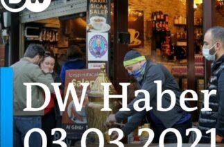 DW Haber – 03.03.2021
