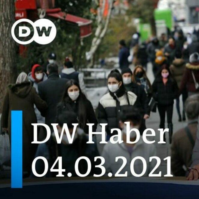 DW Haber – 04.03.2021