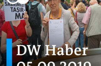 DW Haber – 05.09.2019