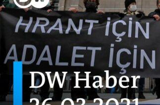 DW Haber – 26.03.2021