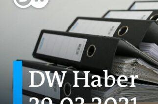 DW Haber – 29.03.2021
