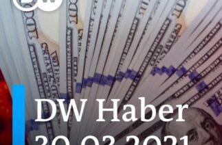 DW Haber – 30.03.2021