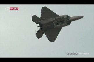 F-35 Projesi başarısızlığa mı uğradı?