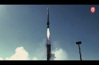 HİSAR-O+ hava savunma sistemi en uzun menzilde vurdu