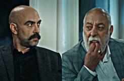 Hamdi Baba & Yavuz KOMİK SAHNELER | Eşkıya Dünyaya Hükümdar Olmaz