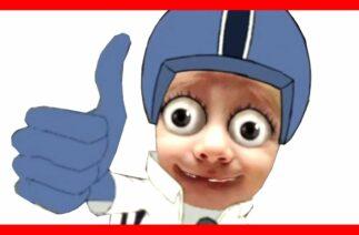 Hanzo – Birbirinden komik absürt hikayeler.Mr Komik adam animasyon.eğlenceli parodi.motor yarışı