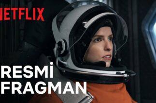 Kaçak Yolcu   Resmi Fragman   Netflix