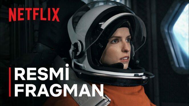 Kaçak Yolcu | Resmi Fragman | Netflix