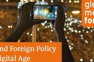 Küresel Medya Forumu başlıyor
