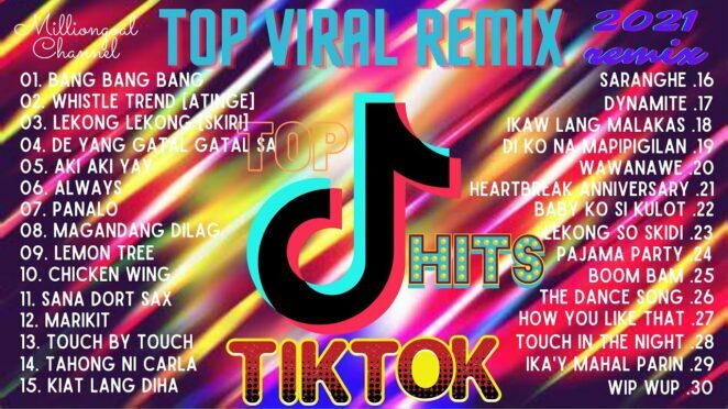 [LIVE NOW] NEW TIKTOK VIRAL SONG REMIX 2021 | DISCO NONSTOP 2021 | TIKTOK TEKNO MIX | DJ ROWEL REMIX